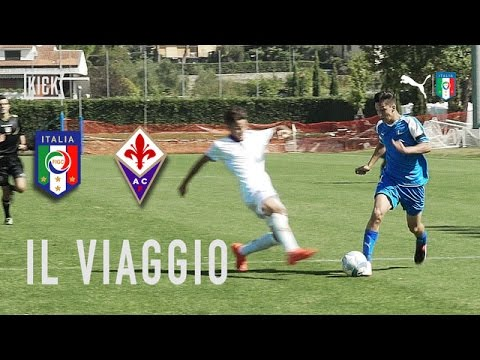 What It's Like To Play Fiorentina's Best | Il Viaggio