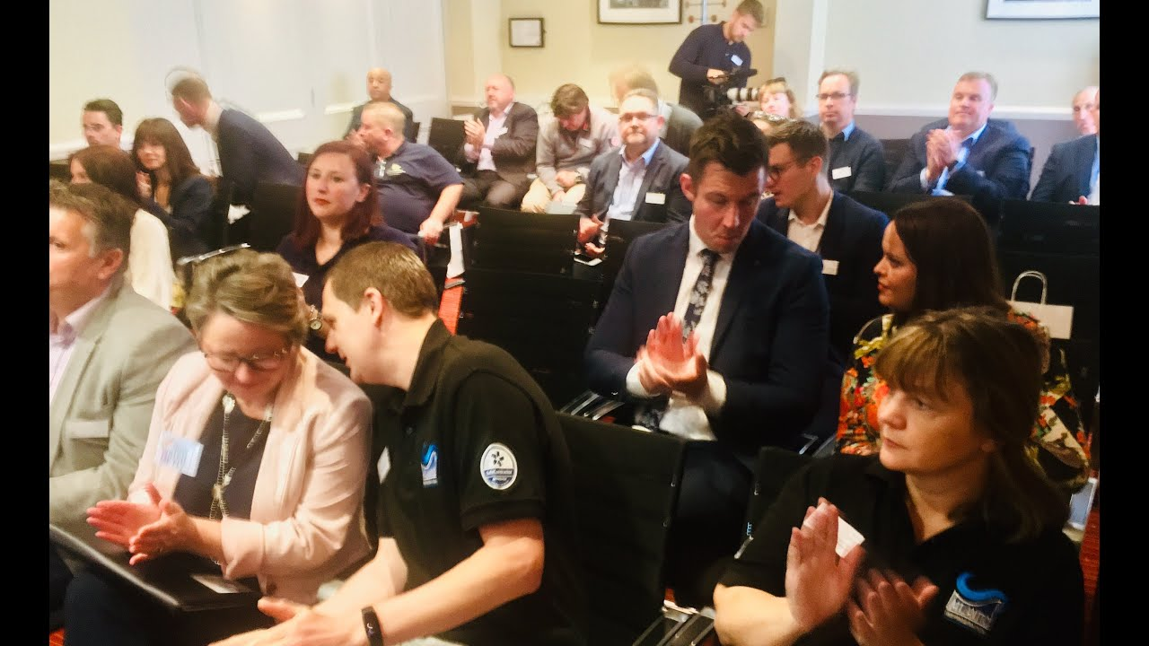 Hampshire Meet The Buyer 2019