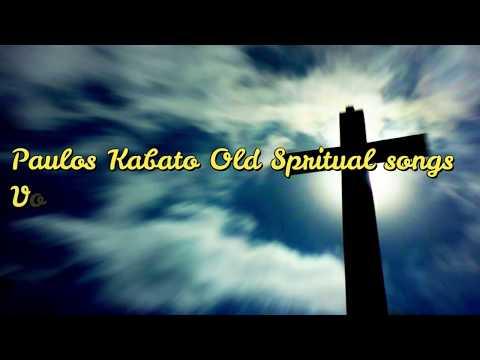 Paulos Kabato volume #1 spiritual songs