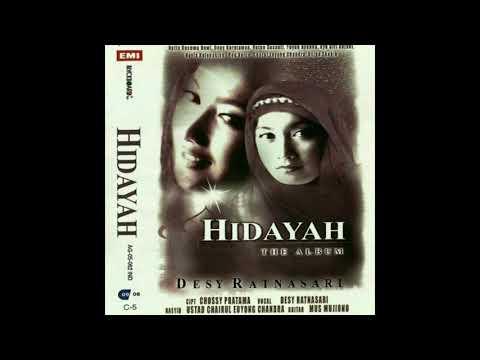 Desy Ratnasari - Hidayah (feat. Chaerul EC)