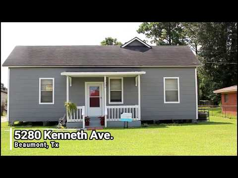 5280 Kenneth Avenue Beaumont Tx