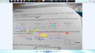 Maths TEST 7    11+  Full ANS