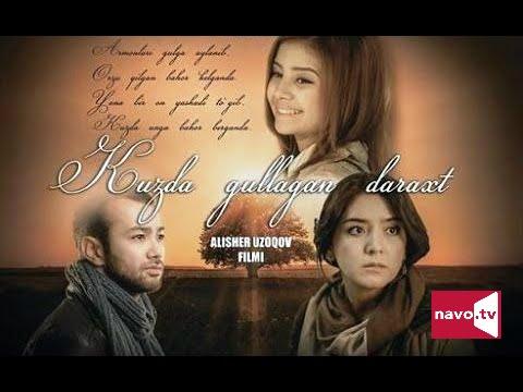 нови кино узбек 2016
