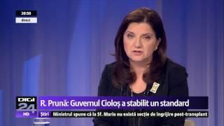 Raluca Pruna se opune referendumului antigay