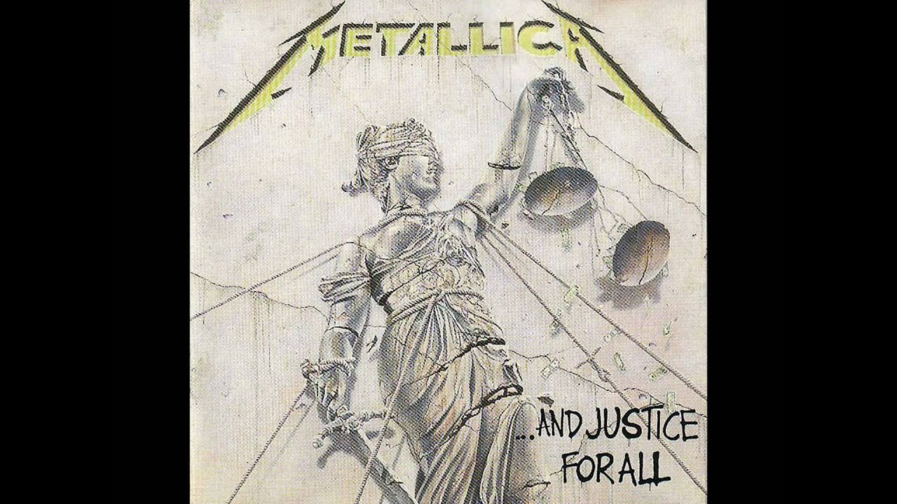 Metallica And Justice For All Full Version HQ + Lyrics ...