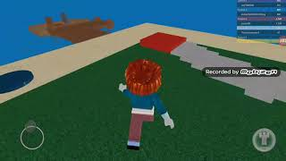 Roblox and my best score on piano useful three !!!