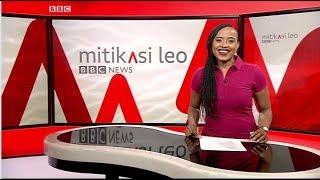 BBC MITIKASI LEO JUMANNE 19:02:2019
