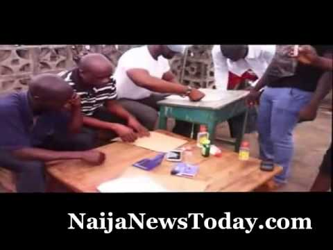 See The Video Of How APC Rigged Osun State Gubernatorial Election