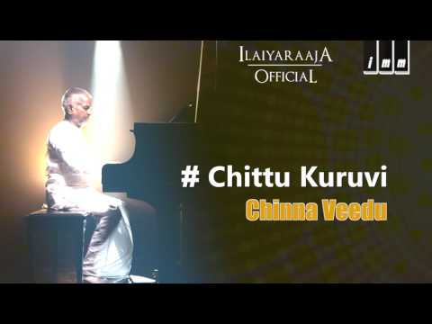 Chittu Kuruvi Song   Chinna Veedu Tamil Movie   K. Bhagyaraj   Ilaiyaraaja