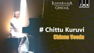 Chittu Kuruvi Song | Chinna Veedu Tamil Movie | K. Bhagyaraj | Ilaiyaraaja