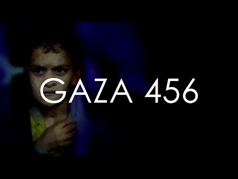 Gaza 456 - Peter Every