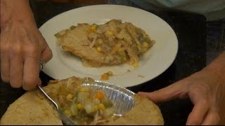 Food & Spirits With Lori ~ Chicken Pot Pie