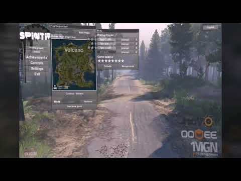 spintires multiplayer crack 2017