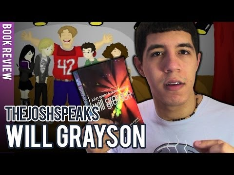 "What ""Will Grayson, Will Grayson"" Can Teach You"