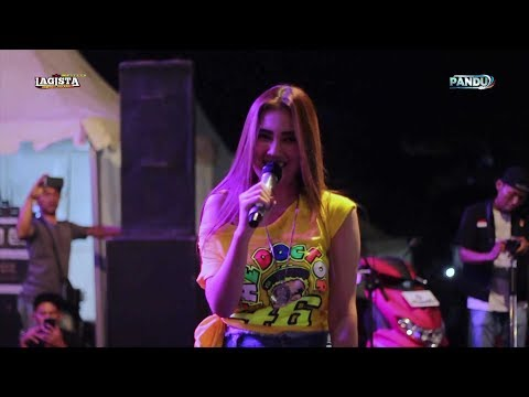 Jangan Nget Ngetan - Nella Kharisma - Lagista Live Event Yamaha GOR Jayabaya Kediri 2019
