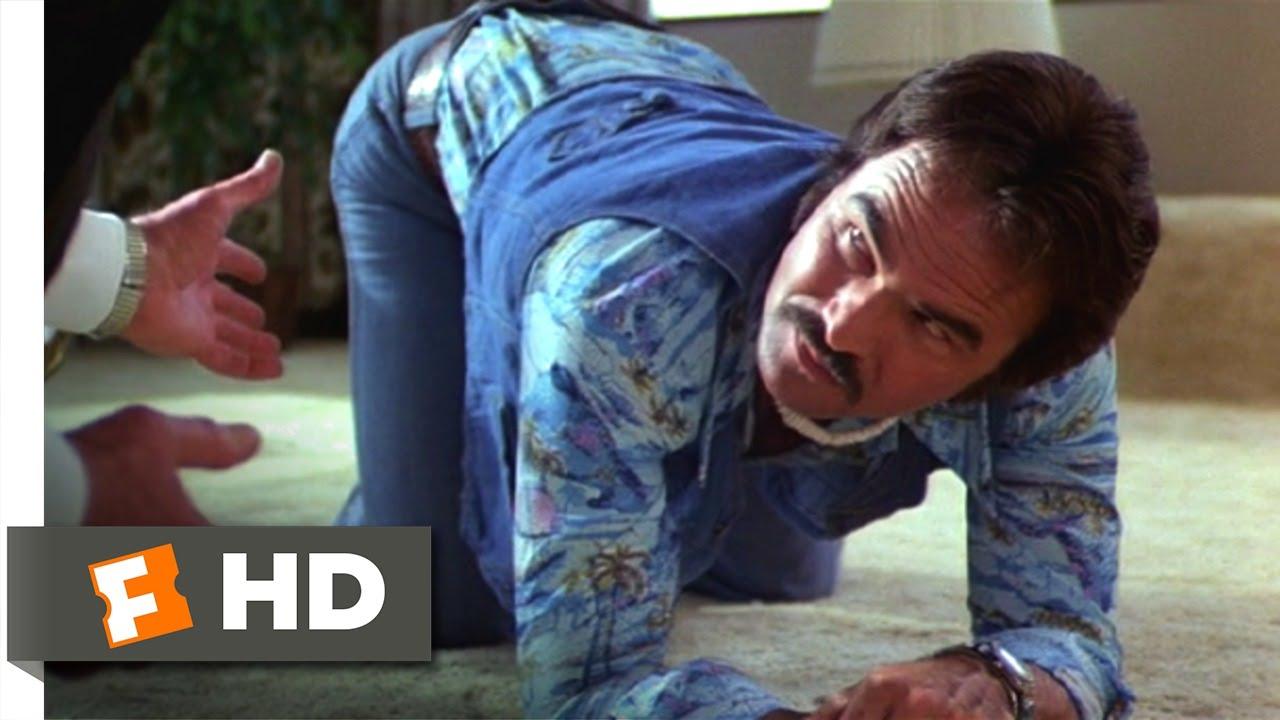 Download Semi-Tough (6/9) Movie CLIP - Crawlin' and Creepin' With Big Ed (1977) HD