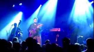 """La Maison Tellier """"A rebours"""" live@Divan du Monde/Paris Dec.9th 2013"""