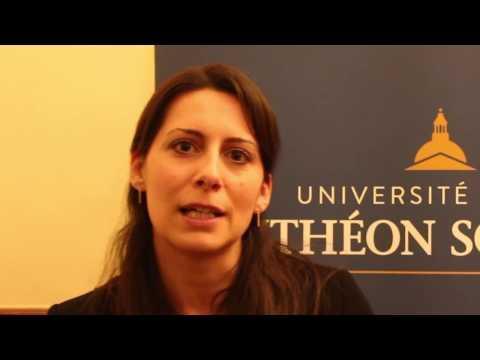 NAFSA 2017 - teaser Sorbonne