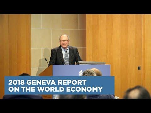 2018 Geneva Report on the World Economy