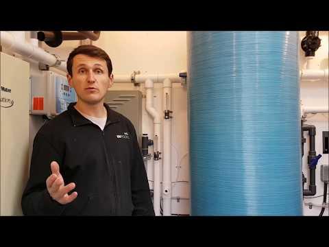 How an Ozonator Works