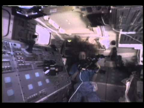 STS-32 Mission Highlights Resource Tape