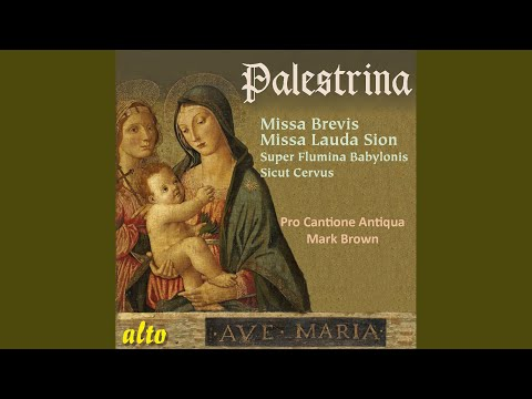 Missa Lauda Sion: Gloria