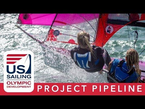 US Sailing's Olympic Development Program (ODP)