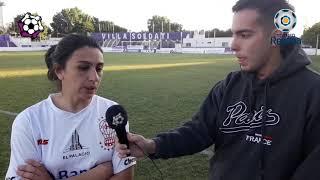 Huracán 2 - 4 Rosario Central | Torneo Rexona | Fútbol femenino
