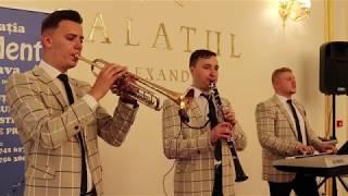 Formatii Nunti Suceava-Formatia Rezident Suceava 2018-Palatul Alexander