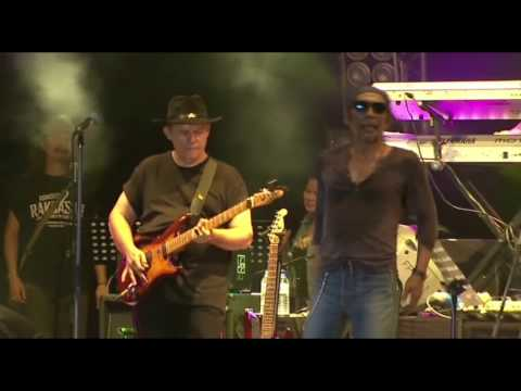 Blues Gang - Apo Nak DiKato @ Konsert 2 Raksaksa