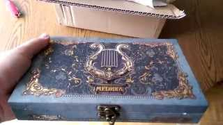 tomorrowland 2015 bracelet unboxing