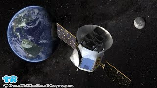 NASA's TESS Space Telescope Begins Hunt for Undiscovered Planets | Gift Of Life