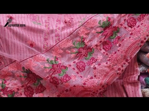 Pakistani Dress Collection 2018/2019 || Pakistani Catalog Dress Collection || Puja Collection