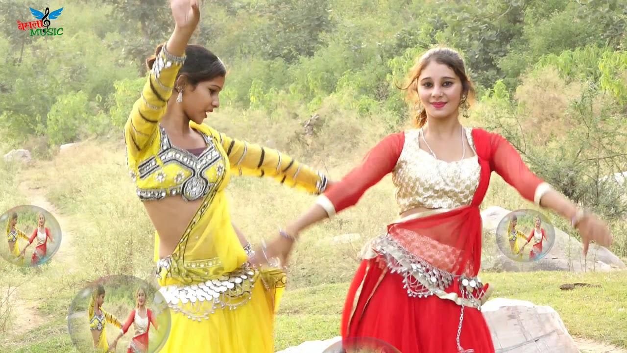 इन दोनों बहनों ने DJ के आगे धूम मजा दी ।। यारी करले तू गुर्जर के ।। Ajeet Katara & Balli Bhalpur