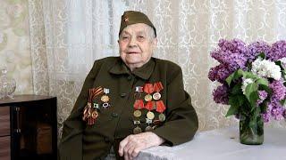 Волгоградские ветераны отметят юбилей Победы дома