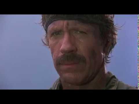"""Чак Норрис в крутом боевике про Вьетнам """"Без вести пропавшие 3"""""""