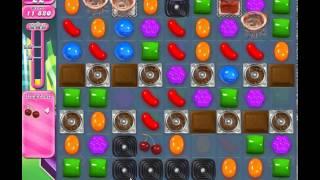 Candy Crush Saga Level 422 by Kazuohk