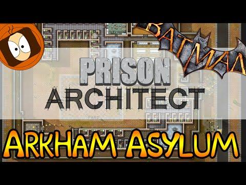 PRISON ARCHITECT | BIENVENUE EN PRISON - TEST DE MODS ! poster