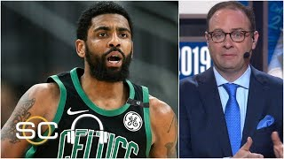 Celtics, Nets, Lakers possibly set themselves up for free agency – Adrian Wojnarowski | SC with SVP