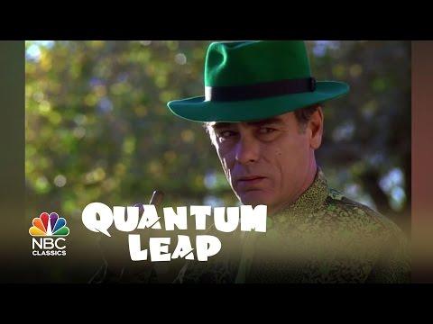 Quantum Leap  Dean Stockwell Mashup  NBC Classics