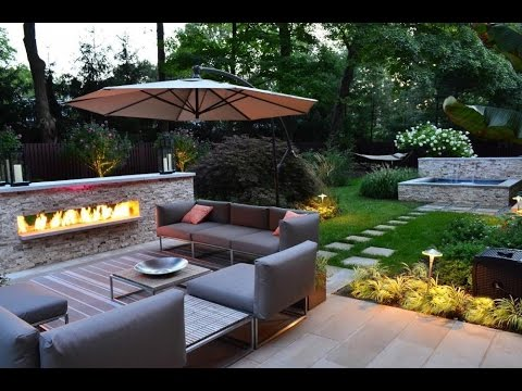 Hot 60 + Backyard and Garden Design Ideas 2017 - Amazing ... on Amazing Backyard Ideas id=30645