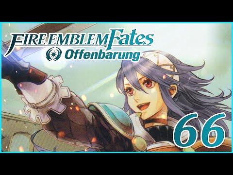 Fire Emblem Fates Offenbarung [#66] - Einzige Option: Durchrennen