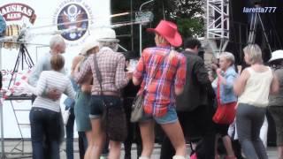 Bauskas kantri festivals - 2012. Pete Andersons