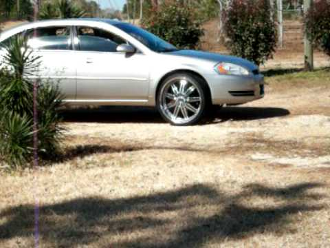 06 Impala On 24smov Youtube