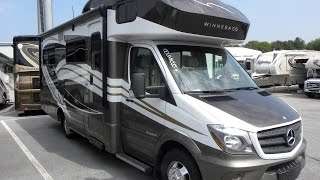 2016 WINNEBAGO VIEW 24J #31499 W/Ken Miller