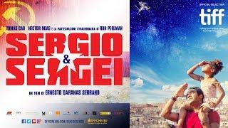 Video SERGIO & SERGEI - Il professore e il cosmonauta - Trailer ufficiale - dal 24 maggio al cinema! download MP3, 3GP, MP4, WEBM, AVI, FLV Juni 2018