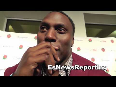 NFL Star Takeo Spikes on 49ers win  Mayweather vs Pacquiao u cant beat Floyd