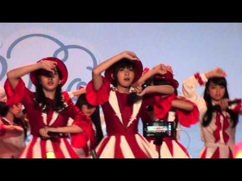 [FANCAM] JKT48 - Bara No Kajitsu (Buah Mawar)