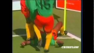 Suède 2-2 Cameroun (Coupe du monde 1994)
