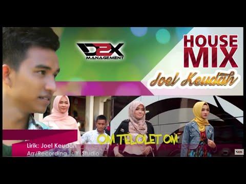 Joel Keudah - Om Telolet Om (Official Music Video) FULL HD - Album